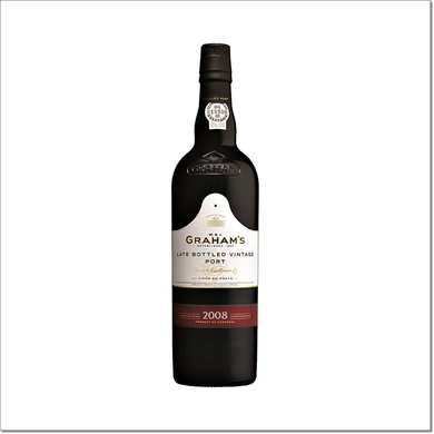 Graham´s Late Bottled Vintage (LBV) Portwein 2008 750 ml 20% Vol.