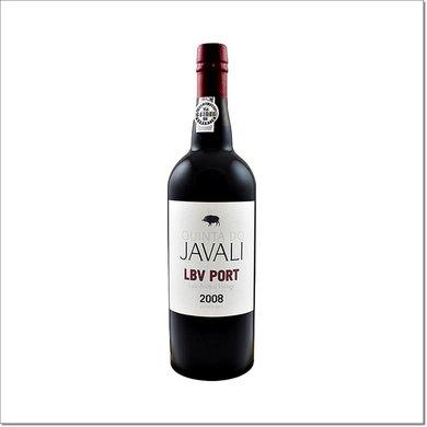 Javali Late Bottled Vintage (LBV) Portwein 2008 750 ml 20% Vol.
