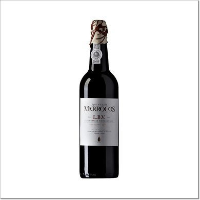 Marrocos Late Bottled Vintage (LBV) Portwein 2001 750 ml 19,5% Vol.