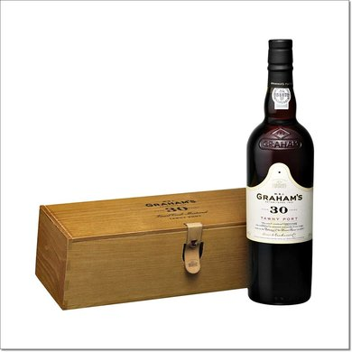Graham´s 30 Years Old Tawny Portwein 750 ml 20% Vol.
