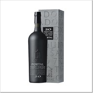 Portal 20 Year Old Tawny Port 750 ml 20% Vol.