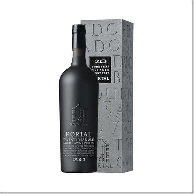 Portal 20 Year Old Tawny Portwein 750 ml 20% Vol.
