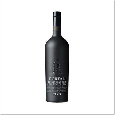 Portal 30 Year Old Tawny Portwein 750 ml 20% Vol.