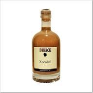 Deheck Xocolatl Kakao Sahne Chili Likör 500 ml 18% Vol.