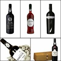 Edle Portweine - Spitzenqualität ausgezeichneter Weingüter