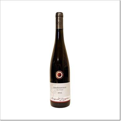 Ziegler Chardonnay Tradition Qualitätswein Pfalz Trocken 2012 0,75 L 13,5% Vol.