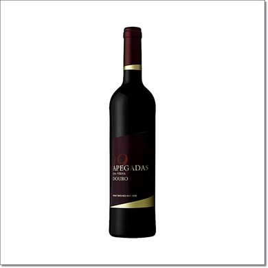 Apegadas Rotwein Qta. Velha Douro (DOC) Tinto 750 ml 15,5% Vol.
