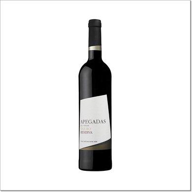 Apegadas Rotwein Qta. Velha Douro (DOC) Reserva 750 ml 15% Vol.