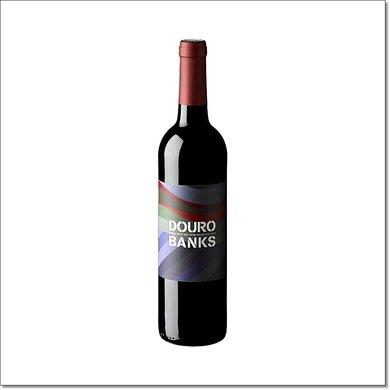 Apegadas Rotwein Douro Banks Douro (DOC) Tinto 750 ml 13% Vol.