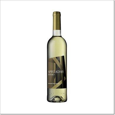 Apegadas Weißwein Apegadas Douro (DOC) 750 ml 13% Vol.