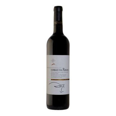 Judeu Rotwein Corgo da Régua Douro (DOC) 750 ml 14% Vol.