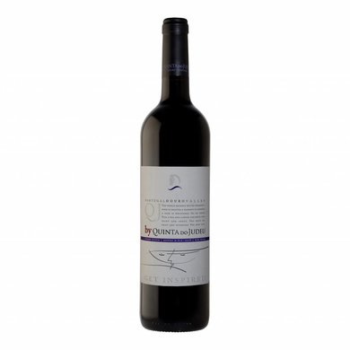 Judeu Rotwein by Quinta do Judeu Douro (DOC) 750 ml 14% Vol.