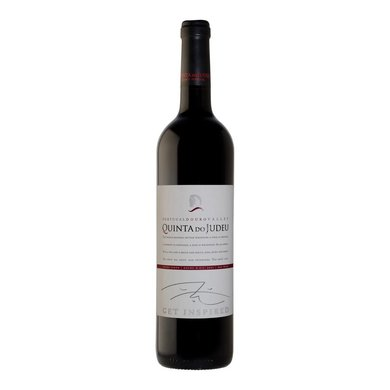 Judeu Rotwein Quinta do Judeu Douro (DOC) 750 ml 14% Vol.