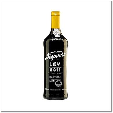 Niepoort Late Bottled Vintage (LBV) Portwein