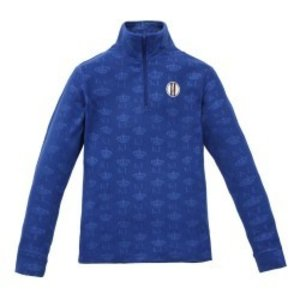Kingsland Wedgewood Ladies Jumper Blue Clematis