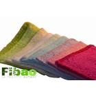 Wasbare wattenschijfjes en textiel FIBAO