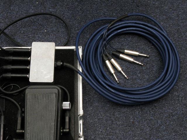 Guitar Snake 2