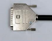 D-sub en Harting kabels