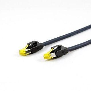 Ethernetkabel CAT6a RJ45