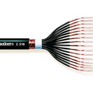 Tasker C316 12x2x0.22 mm² balanced multi audio kabel