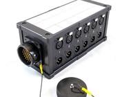 LK37 stagebox