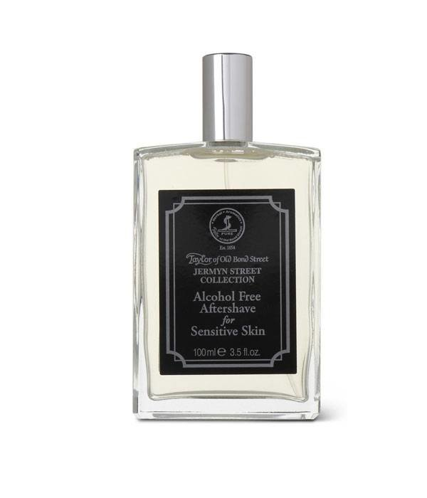 Taylor of Old Bond Street Aftershave Lotion Jermyn Street Collection