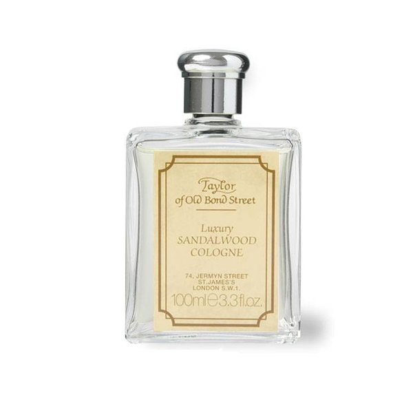 Cologne Sandalwood