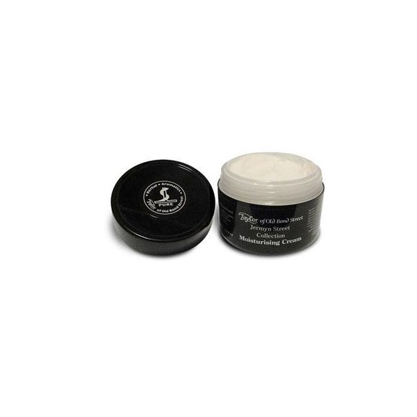 Jermyn Street Collection Moisturising Cream