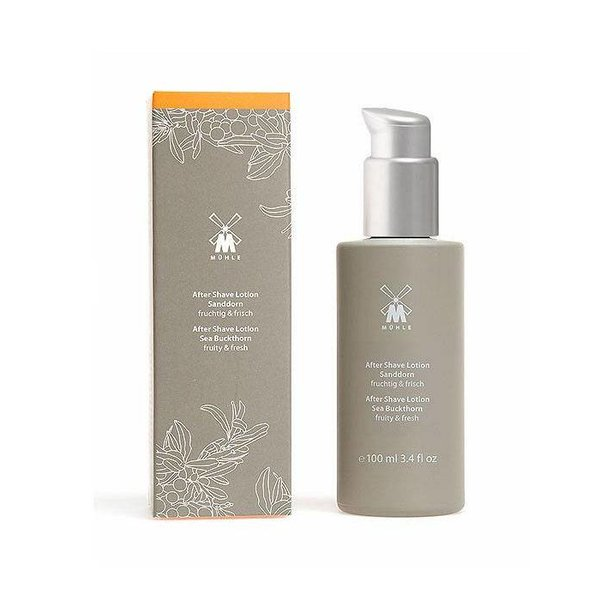 Aftershave Milk Sea Buckthorn