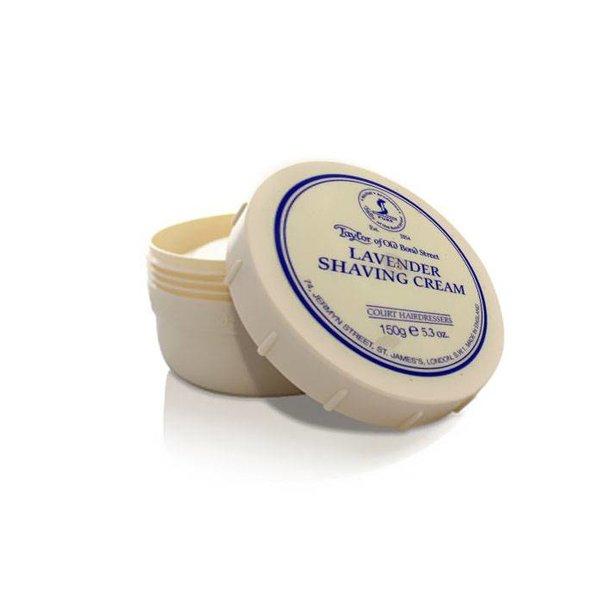 Scheercrème Lavender Bowl