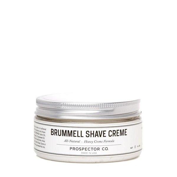 Brummell scheercrème 240ml.