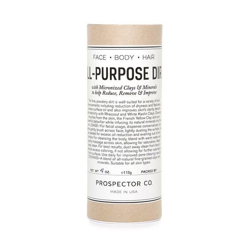 Prospector Co. All-Purpose Dirt