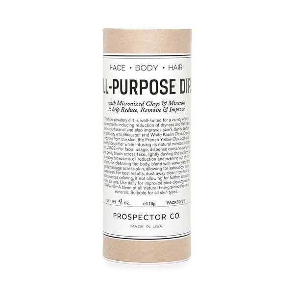 All-Purpose Dirt
