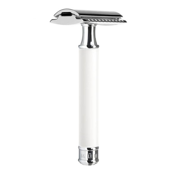 Safety Razor wit
