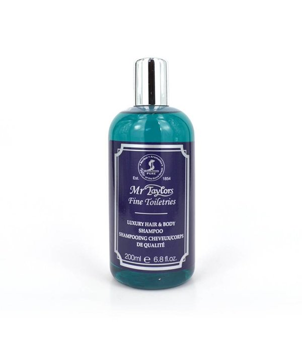 Taylor of Old Bond Street Hair & Body Shampoo Mr Taylor's