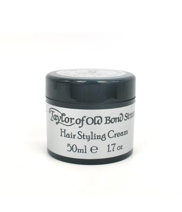 Taylor of Old Bond Street Hair Styling Cream