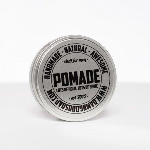 Damn Good Soap Company Pomade
