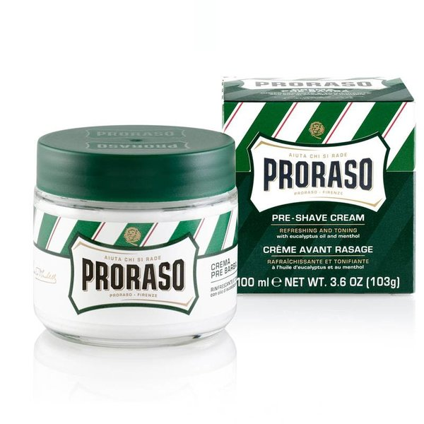Pre- en aftershave Original 100 ml