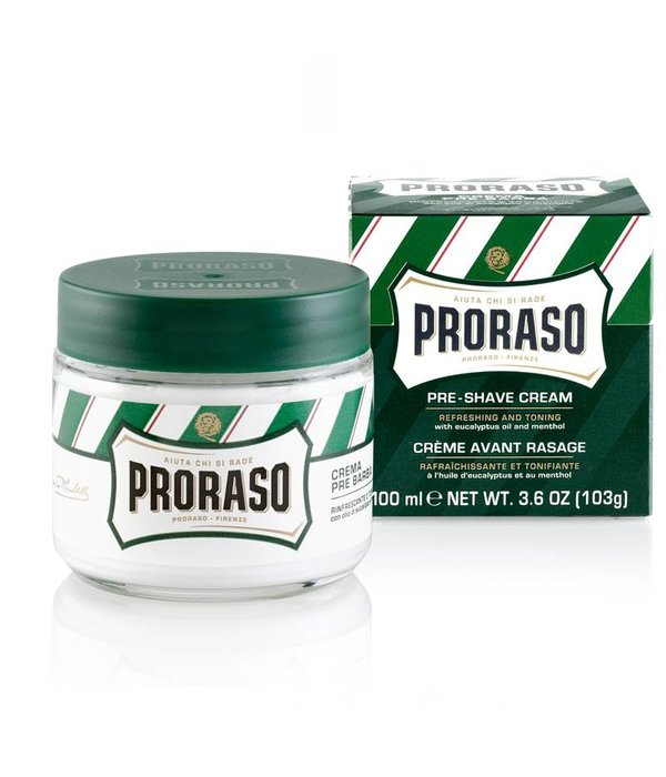 Proraso Pre- en aftershave Original 100 ml