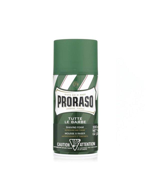 Proraso Scheerschuim Original 300 ml