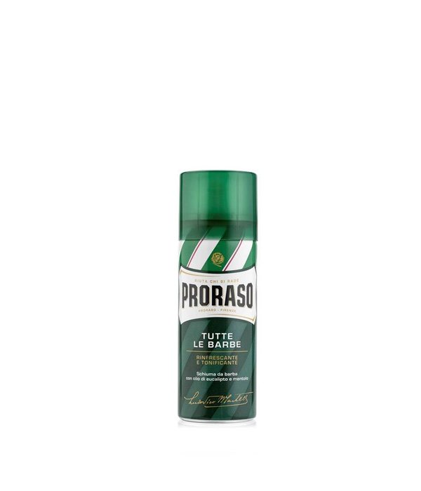 Proraso Scheerschuim Original travelsize 50 ml