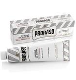 Proraso Scheercrème Sensitive tube 150ml