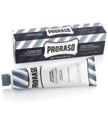 Proraso Scheercrème Blue Range tube 150 ml