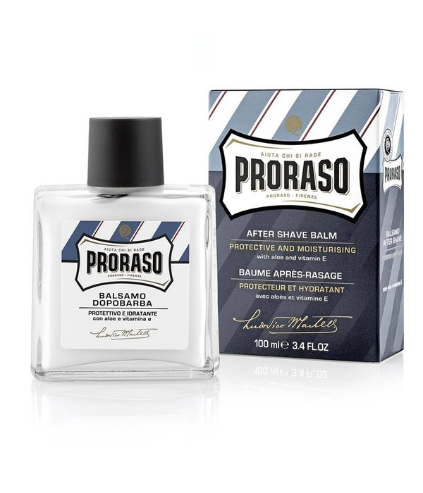 Proraso Aftershave Balsem Blue Range 100ml