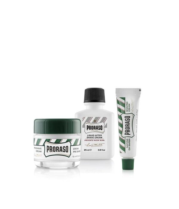 Proraso Travelset Refill
