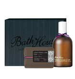 BATH HOUSE COLOGNE CADEAUSET CUBAN CEDAR & LIME