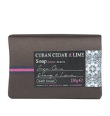 BATH HOUSE Zeep Cuban Cedar & Lime