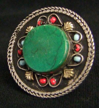 Tribal Ringe