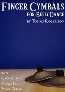 Finger Cymbals for Belly Dance