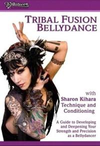 Sharon Kihara - Tribal Fusion Bellydance